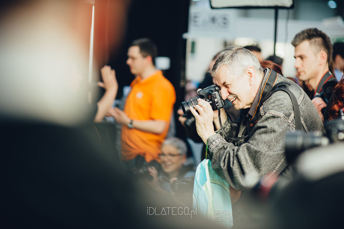 fotografia: Targi foto-wideo w Łodzi - fotoreportaż (002)