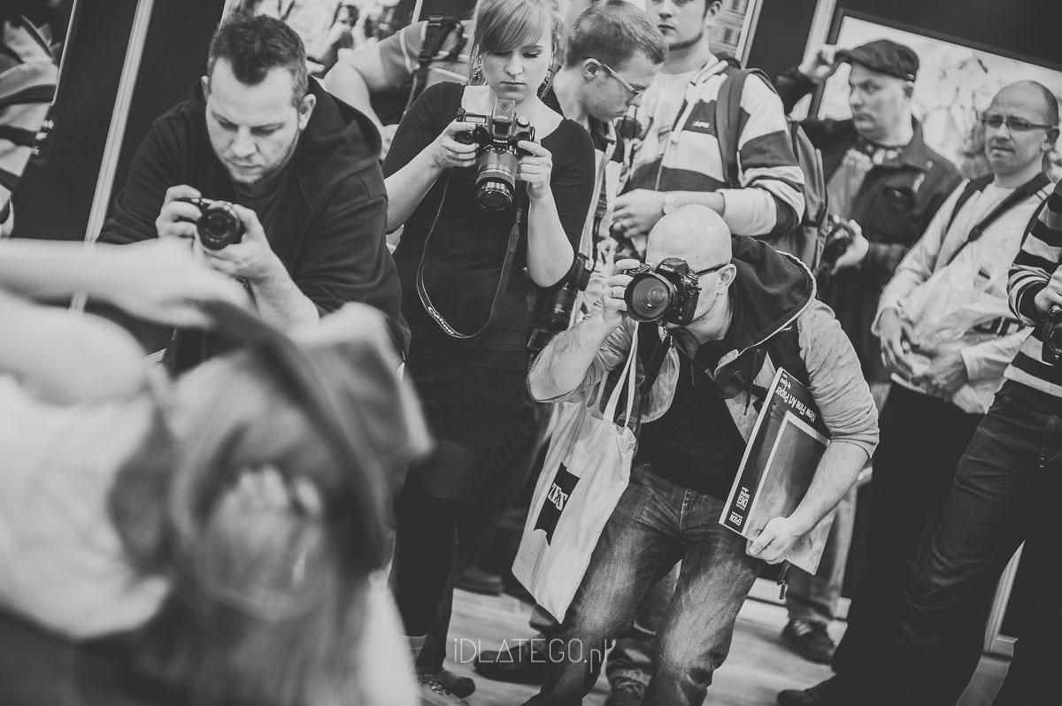 fotografia: Targi foto-wideo w Łodzi - fotoreportaż (037)