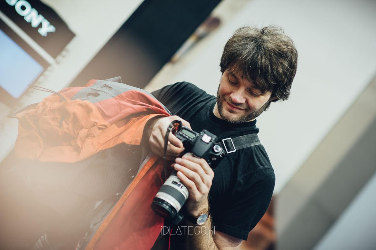 fotografia: Targi foto-wideo w Łodzi - fotoreportaż (061)