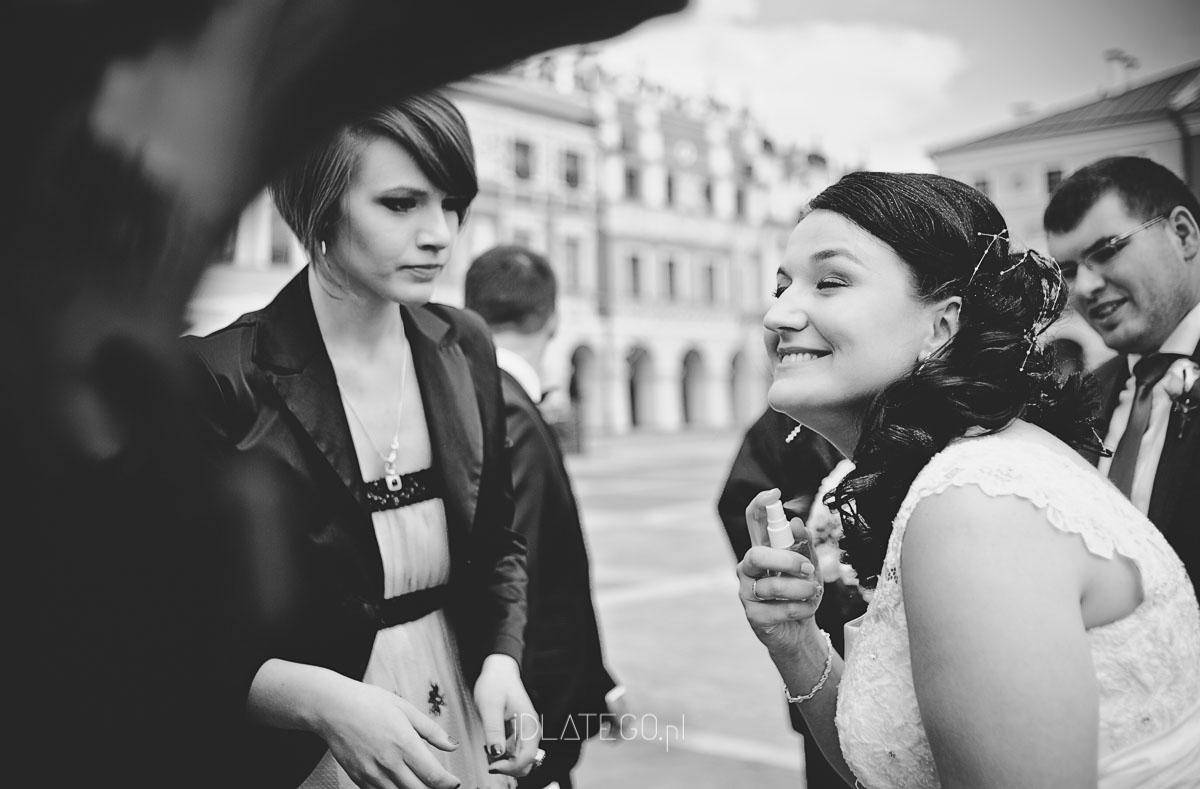 fotografia: Fotografia ślubna - Justyna i Robek (001)