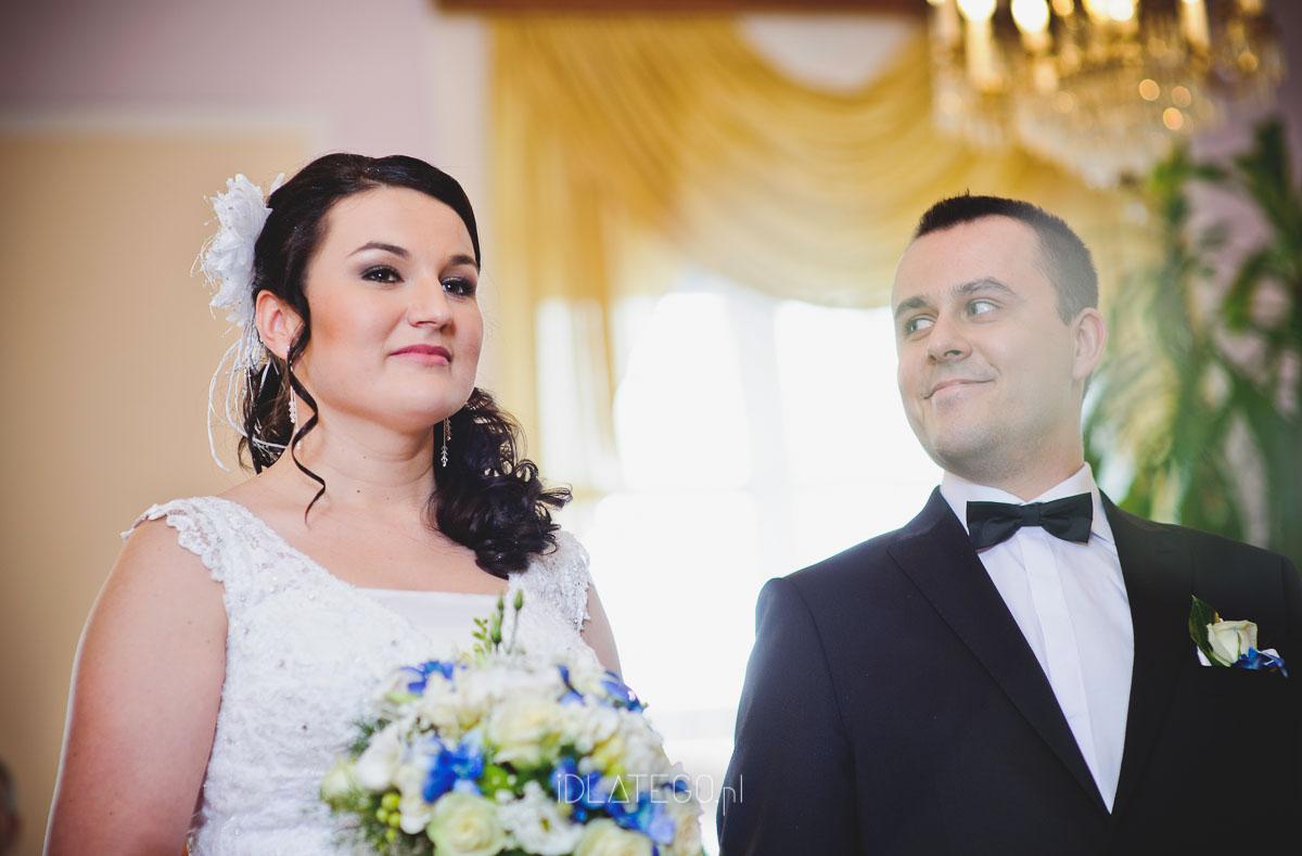 fotografia: Fotografia ślubna - Justyna i Robek (002)