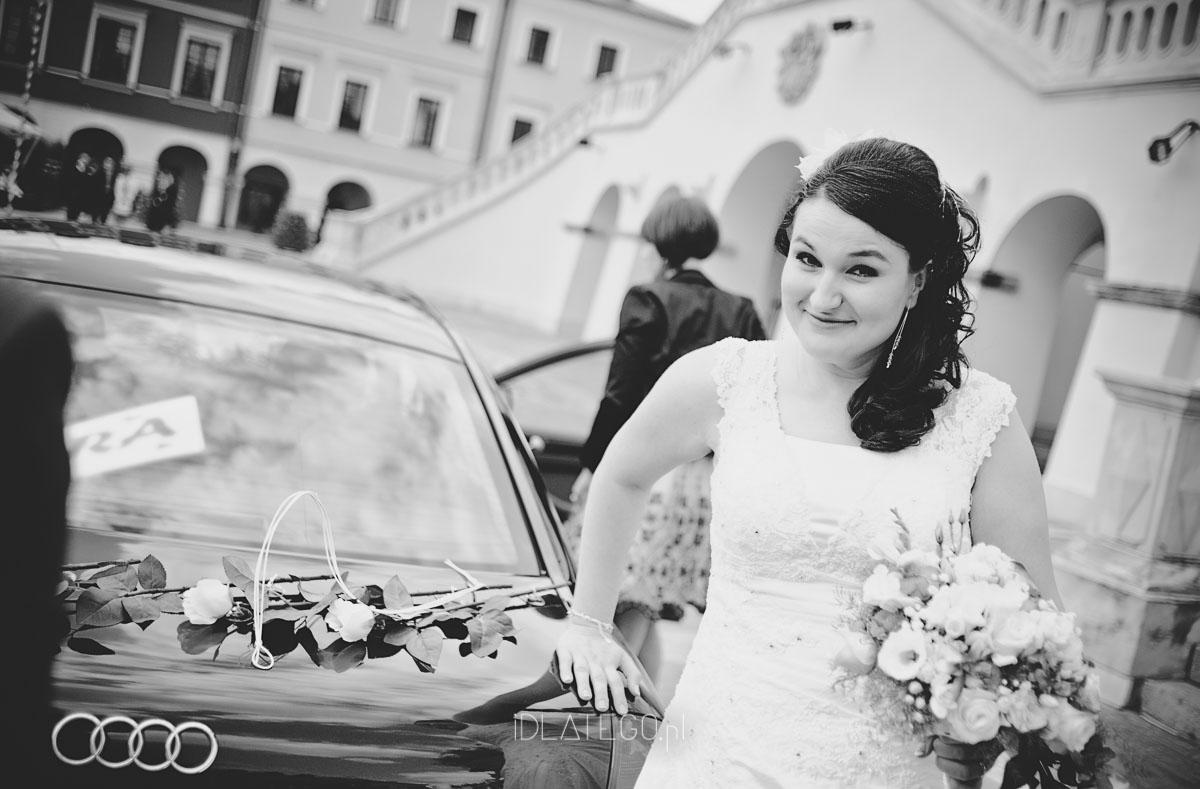 fotografia: Fotografia ślubna - Justyna i Robek (004)