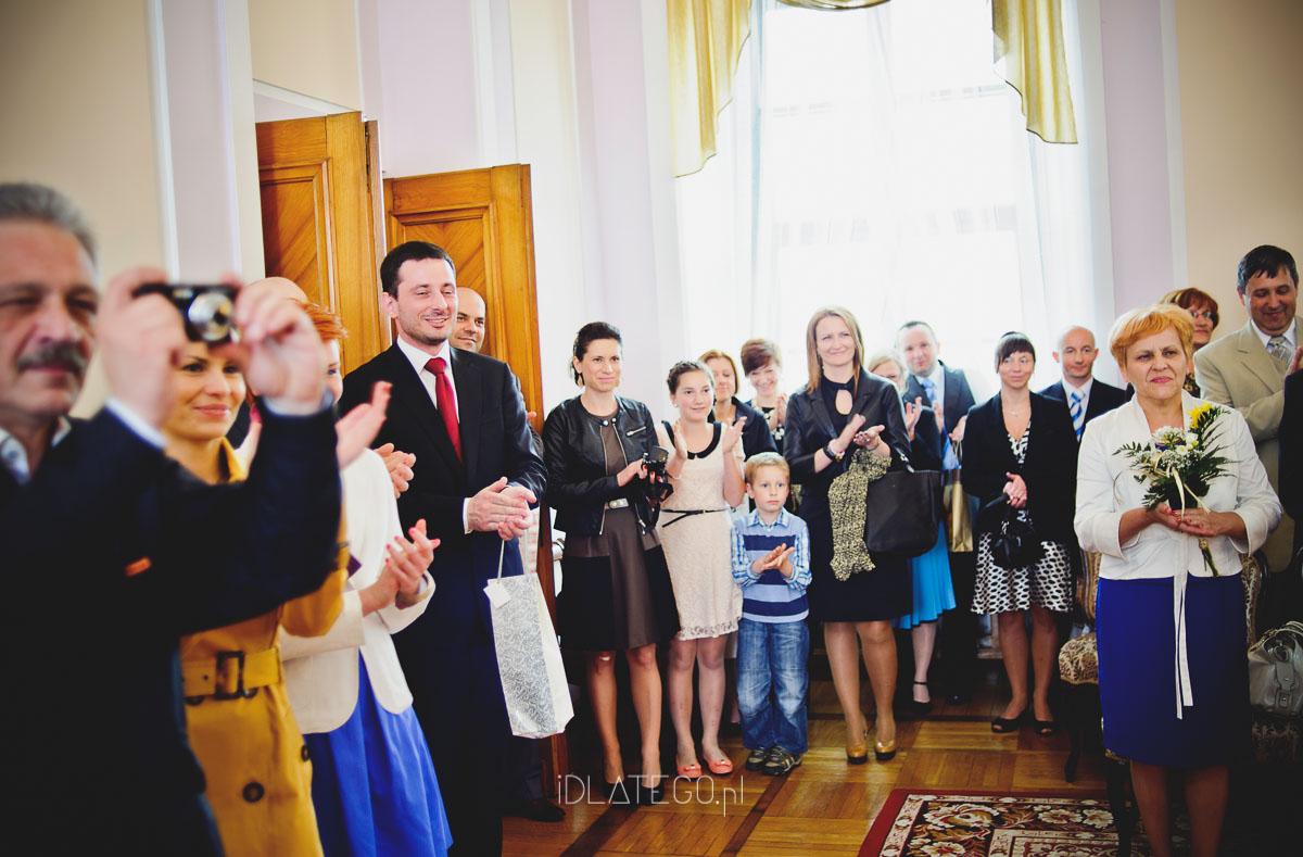 fotografia: Fotografia ślubna - Justyna i Robek (015)