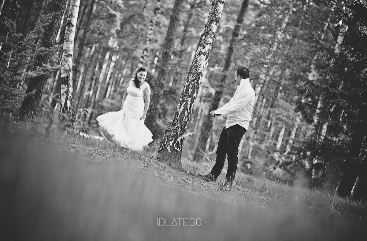 fotografia: Fotografia ślubna - Justyna i Robek (016)