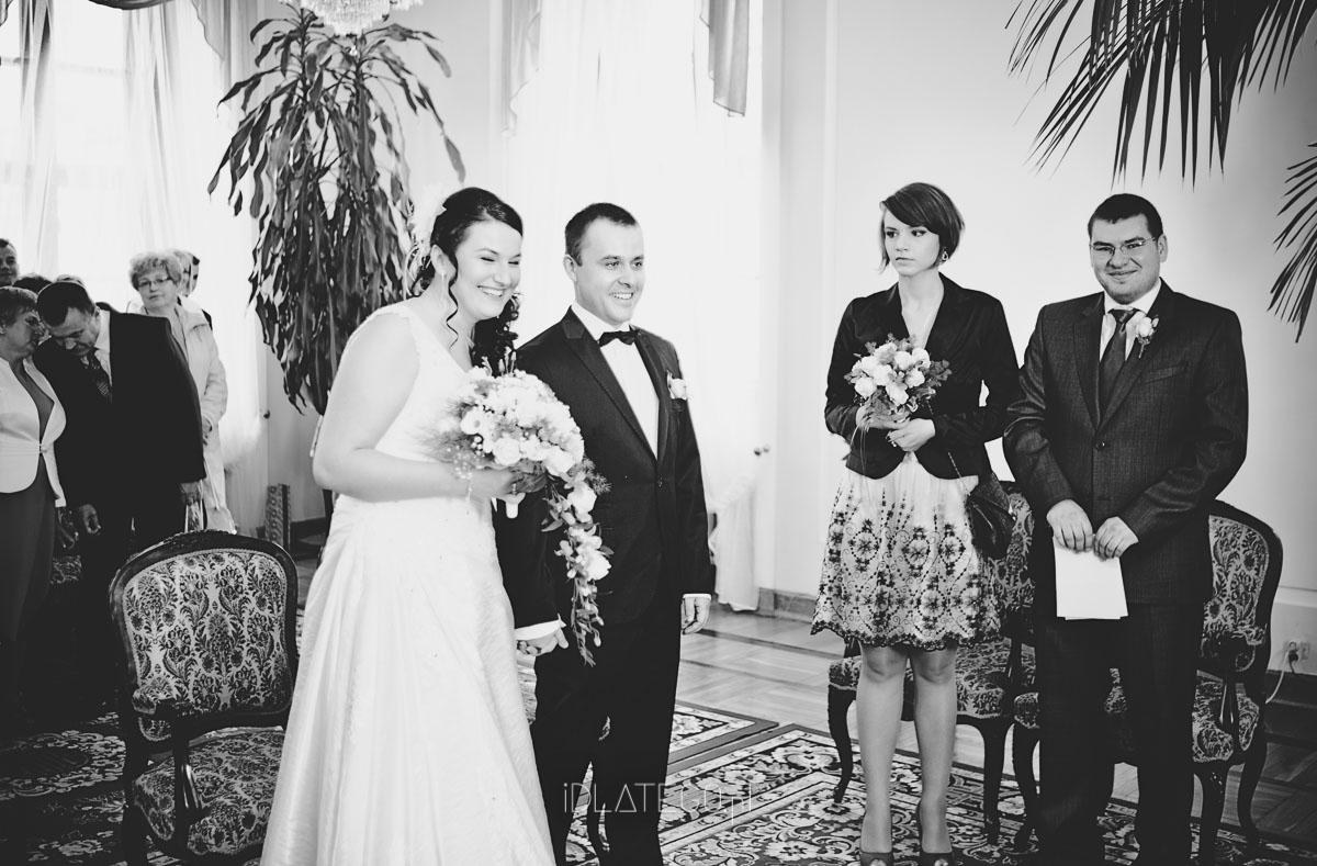 fotografia: Fotografia ślubna - Justyna i Robek (021)