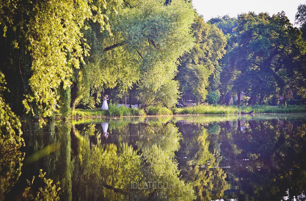 fotografia: Fotografia ślubna - Justyna i Robek (027)