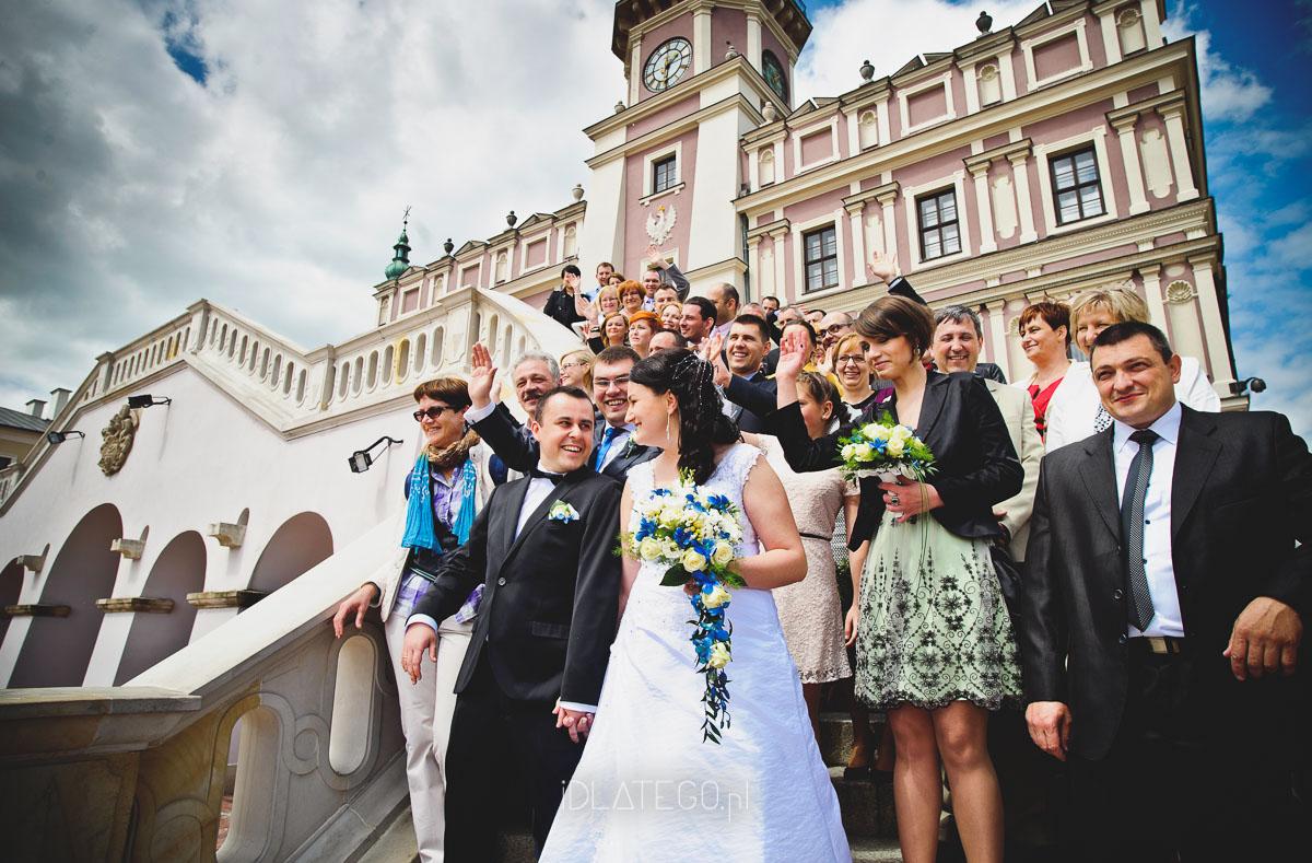 fotografia: Fotografia ślubna - Justyna i Robek (030)