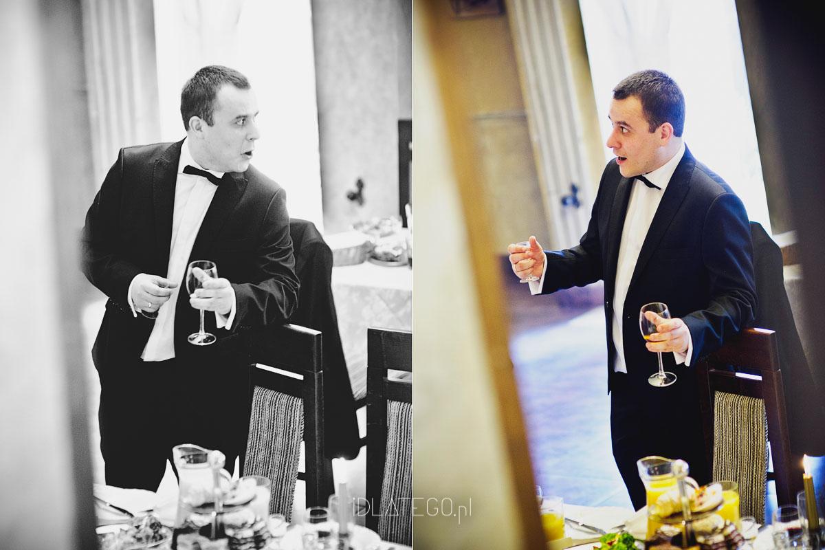 fotografia: Fotografia ślubna - Justyna i Robek (043)