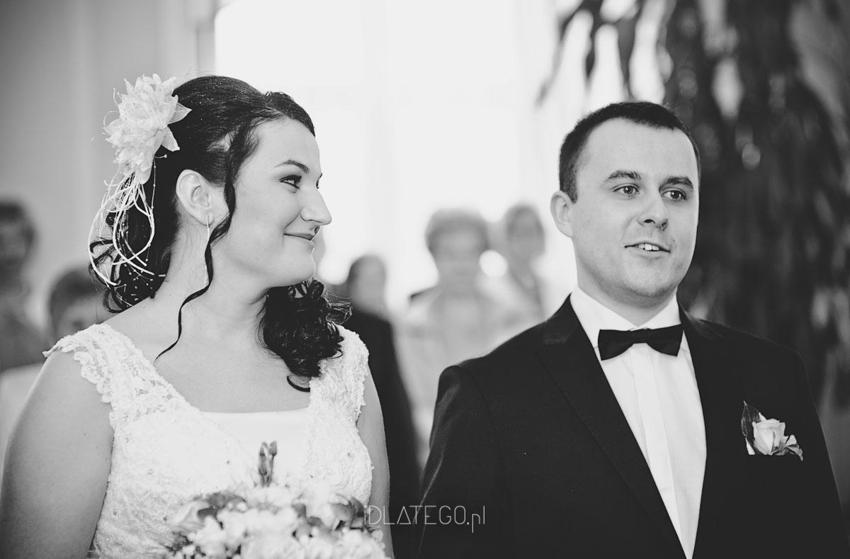 fotografia: Fotografia ślubna - Justyna i Robek (044)