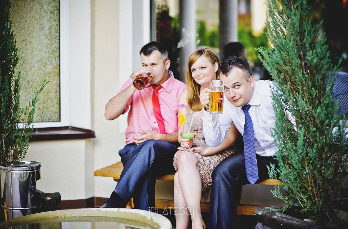 fotografia: Fotografia ślubna - Justyna i Robek (048)