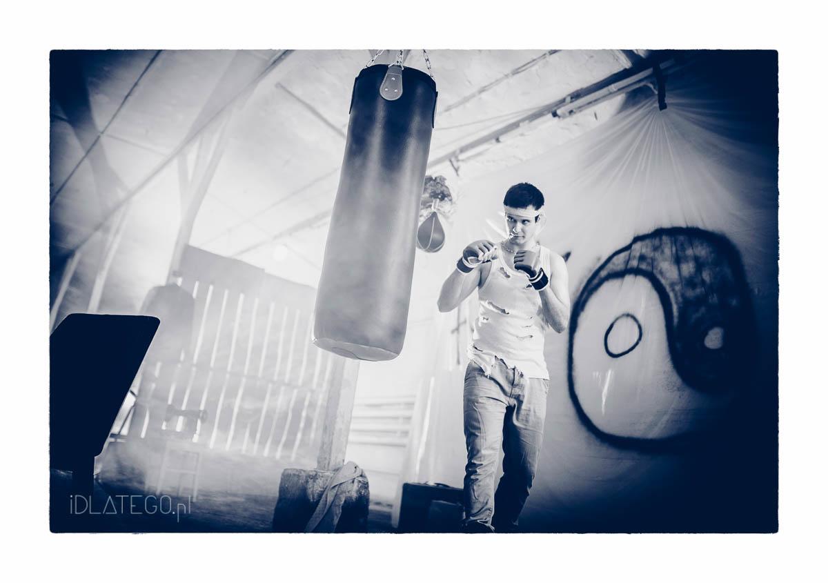 fotografia: Portret artystyczny Mateusza (5)