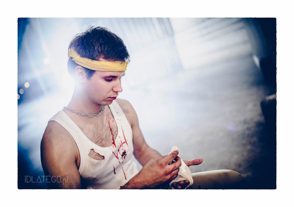 fotografia: Portret artystyczny Mateusza (6)
