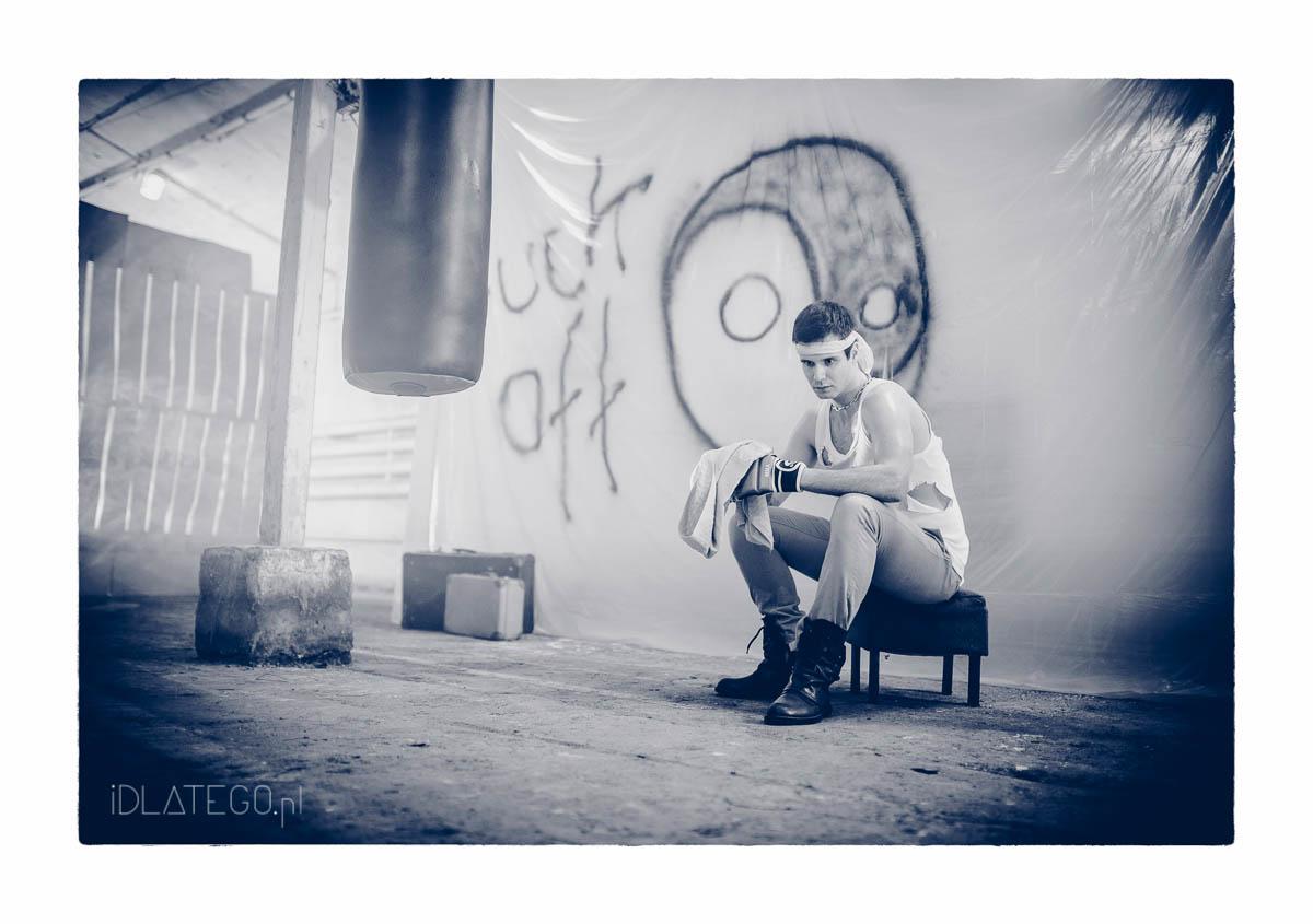 fotografia: Portret artystyczny Mateusza (7)