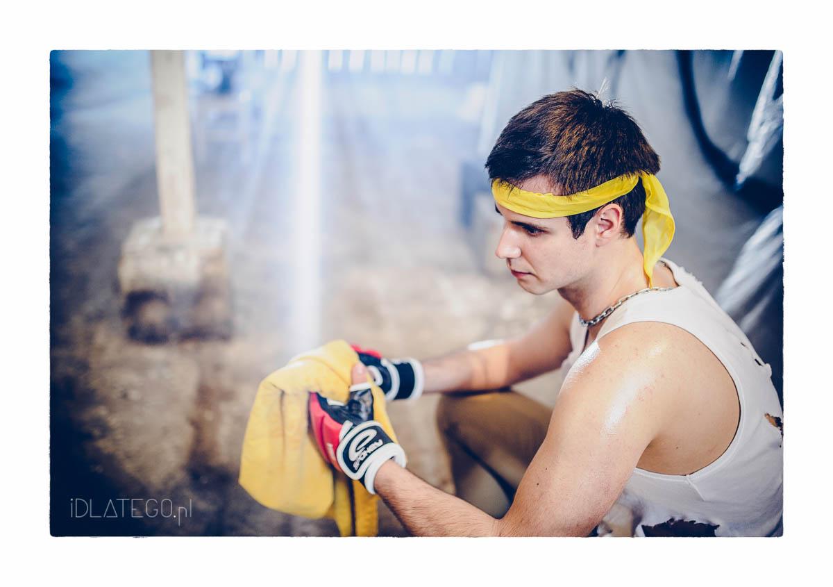 fotografia: Portret artystyczny Mateusza (8)