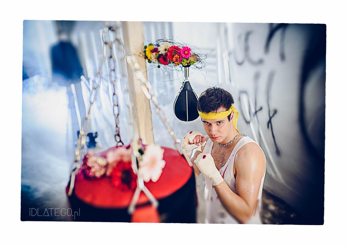 fotografia: Portret artystyczny Mateusza (13)