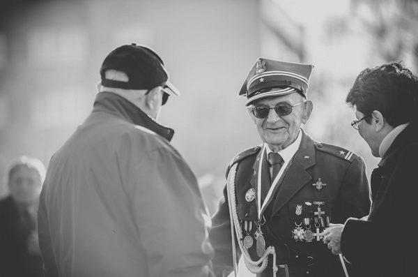 Fotografia Marsz Niepodległości