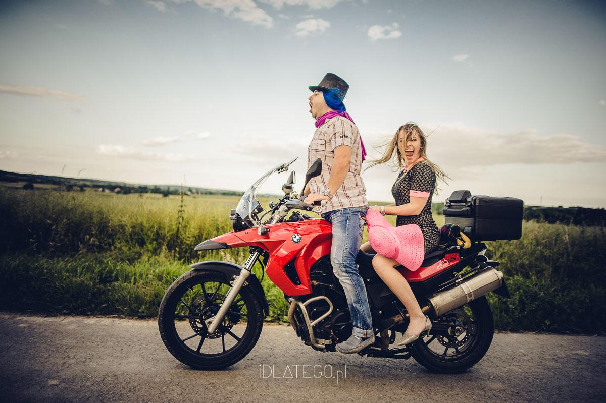 fotografia: Sesja narzeczeńska - Patrycja i Kamil (018)