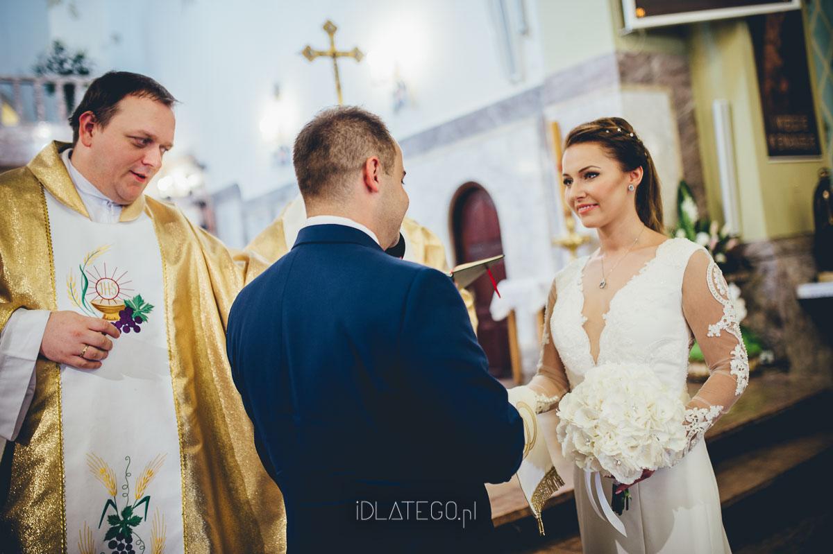 fotografia: Fotografia ślubna - Patrycja i Kamil (012)
