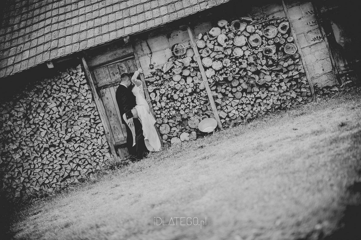 fotografia: Fotografia ślubna - Patrycja i Kamil (041)