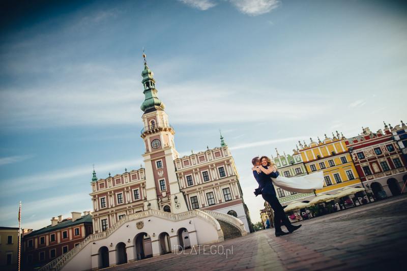 fotografia: Plener ślubny