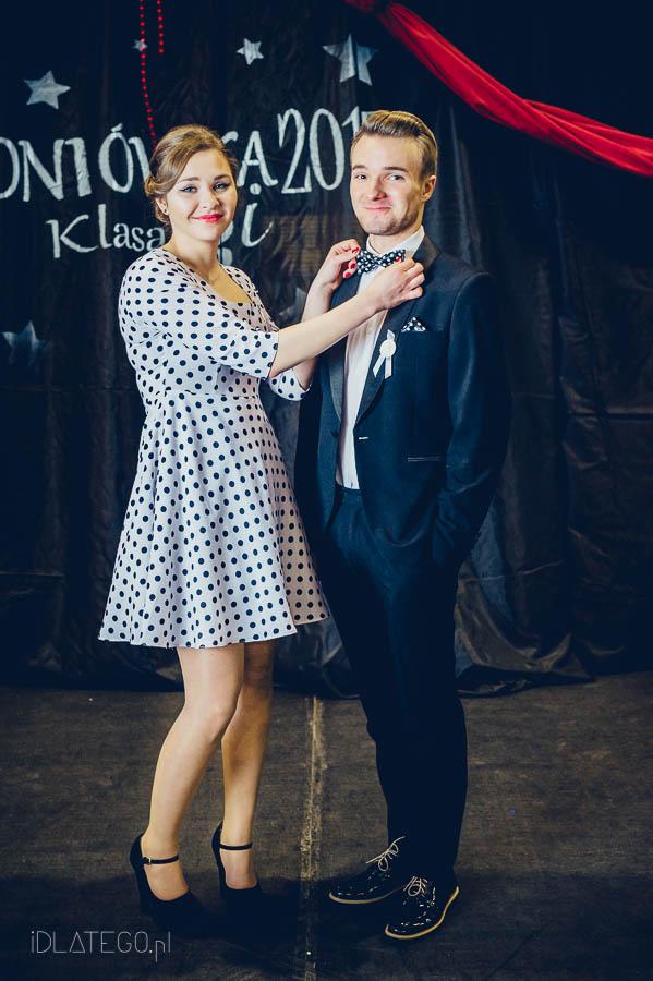 fotografia Studniówka