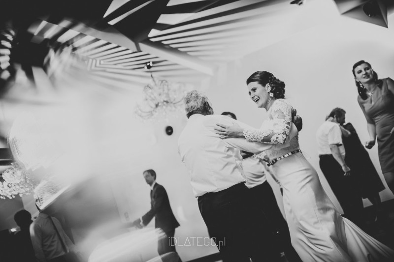 Fotoreportaż weselny