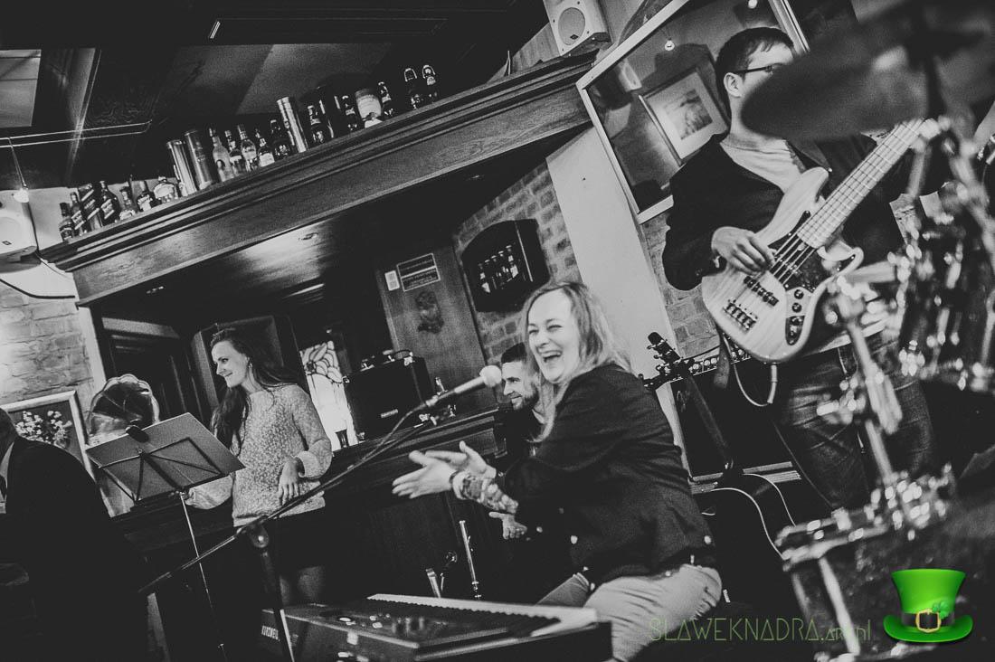 fotografia: Patrick's Day w Corner Pub Zamość (018)