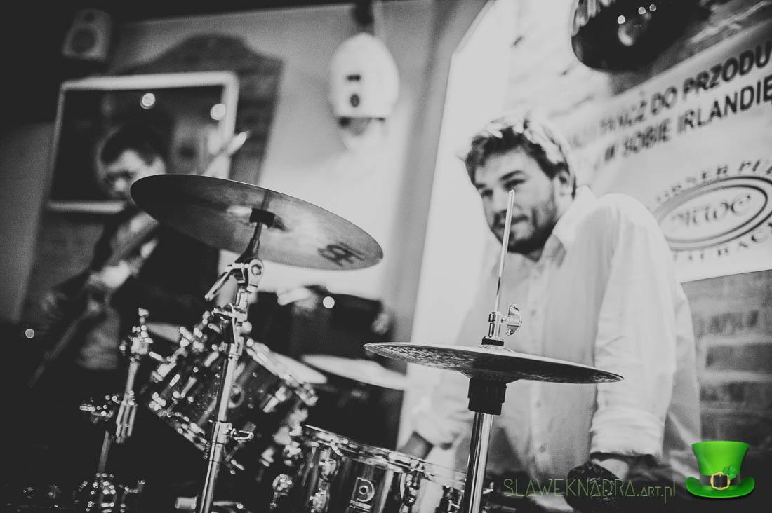 fotografia: Patrick's Day w Corner Pub Zamość (026)