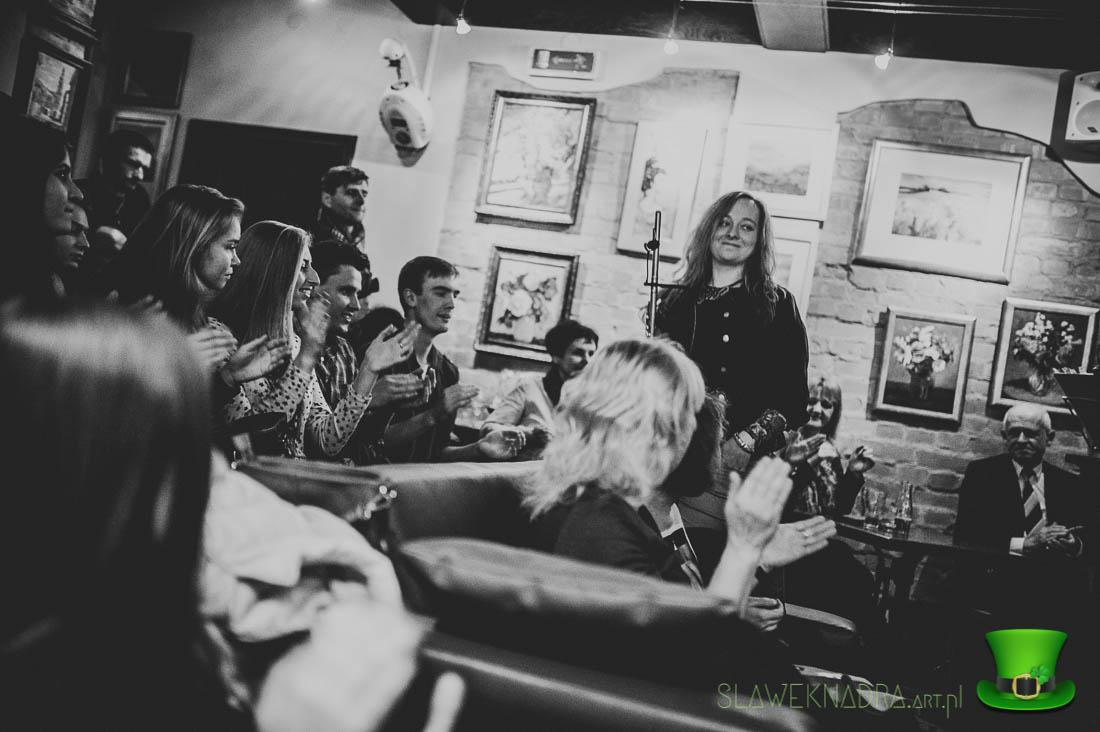 fotografia: Patrick's Day w Corner Pub Zamość (035)