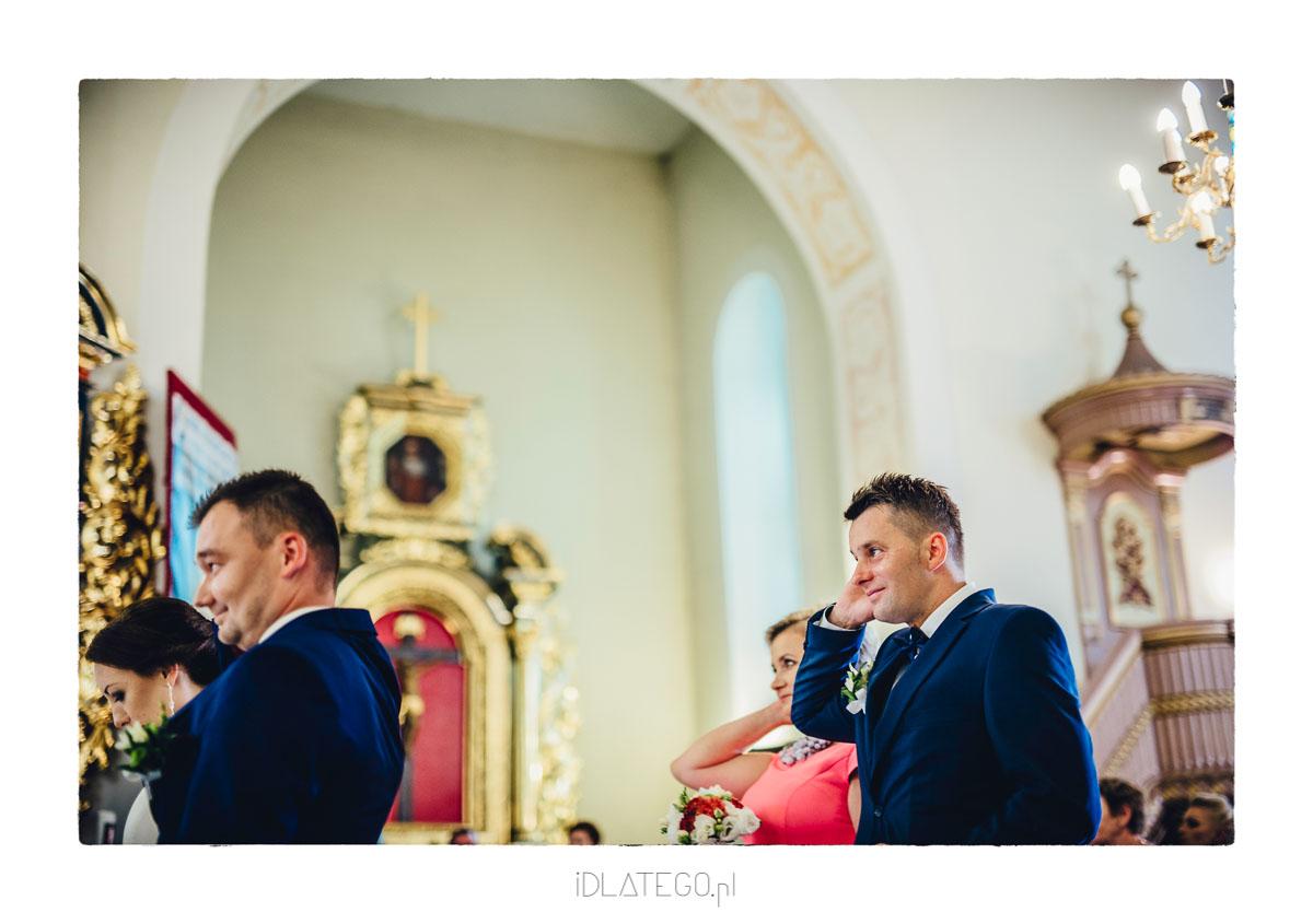 Fotografia ślubna: Ania i Przemek Fotoreportaż ślubny (002)