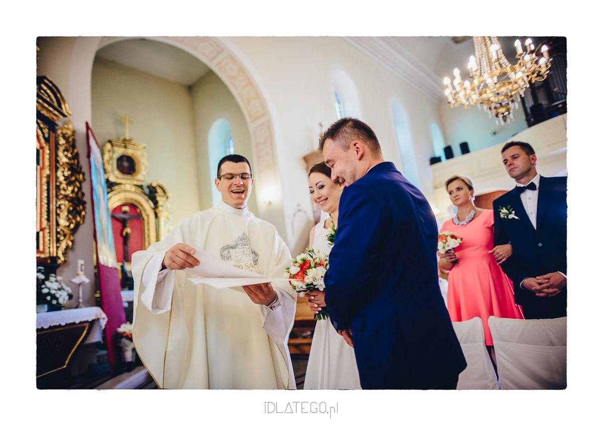 Fotografia ślubna: Ania i Przemek Fotoreportaż ślubny (009)