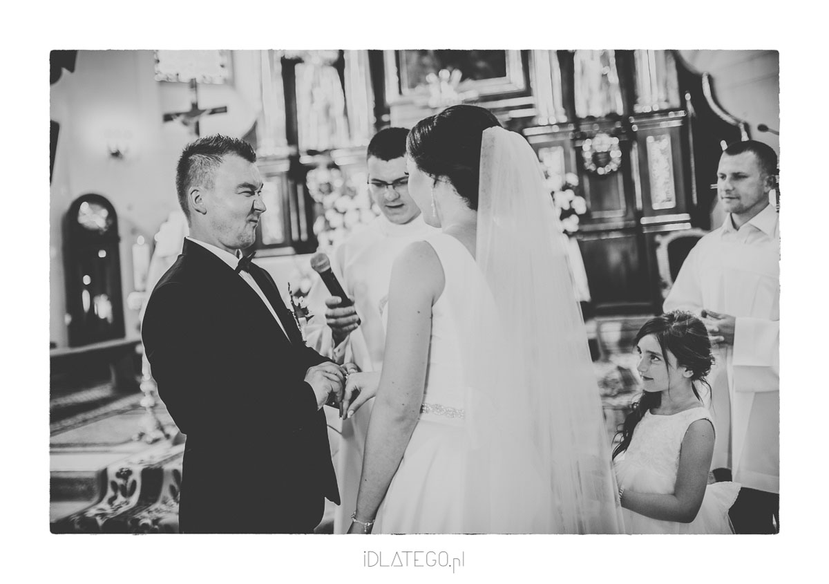 Fotografia ślubna: Ania i Przemek Fotoreportaż ślubny (015)