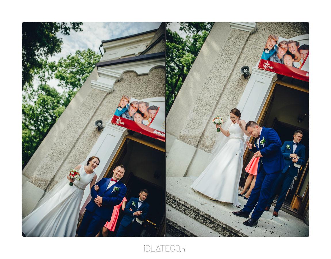 Fotografia ślubna: Ania i Przemek Fotoreportaż ślubny (016)