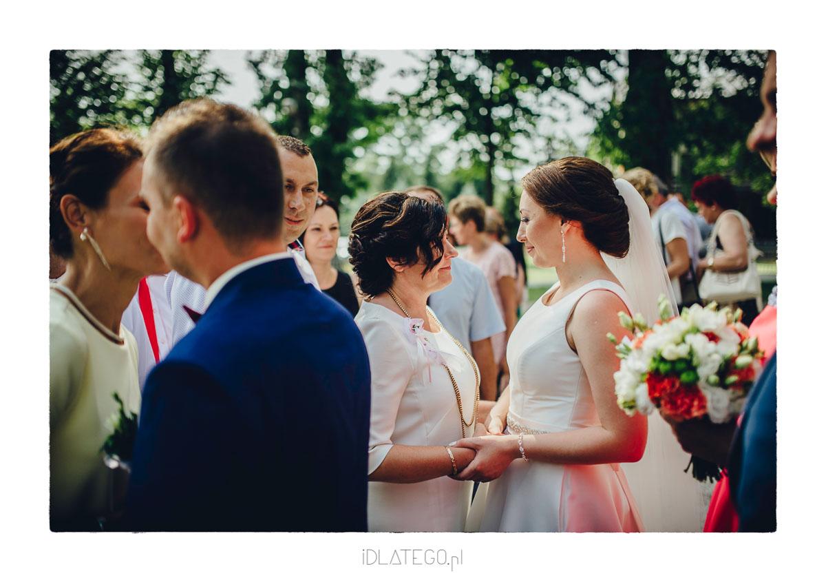 Fotografia ślubna: Ania i Przemek Fotoreportaż ślubny (025)