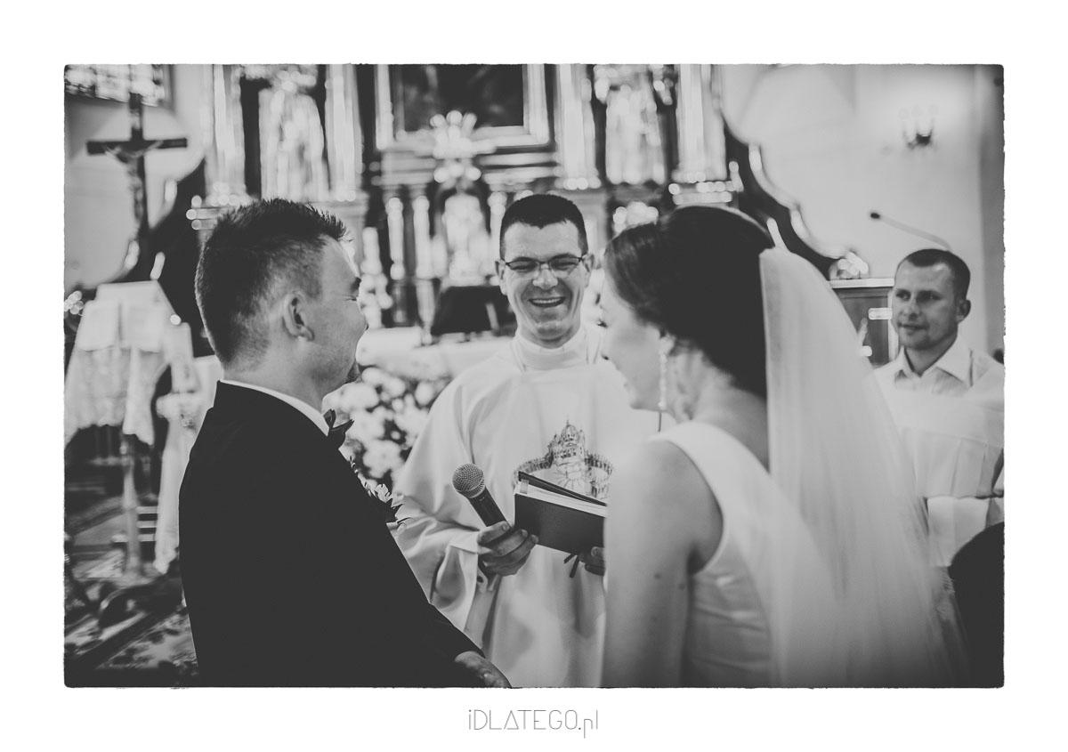 Fotografia ślubna: Ania i Przemek Fotoreportaż ślubny (029)