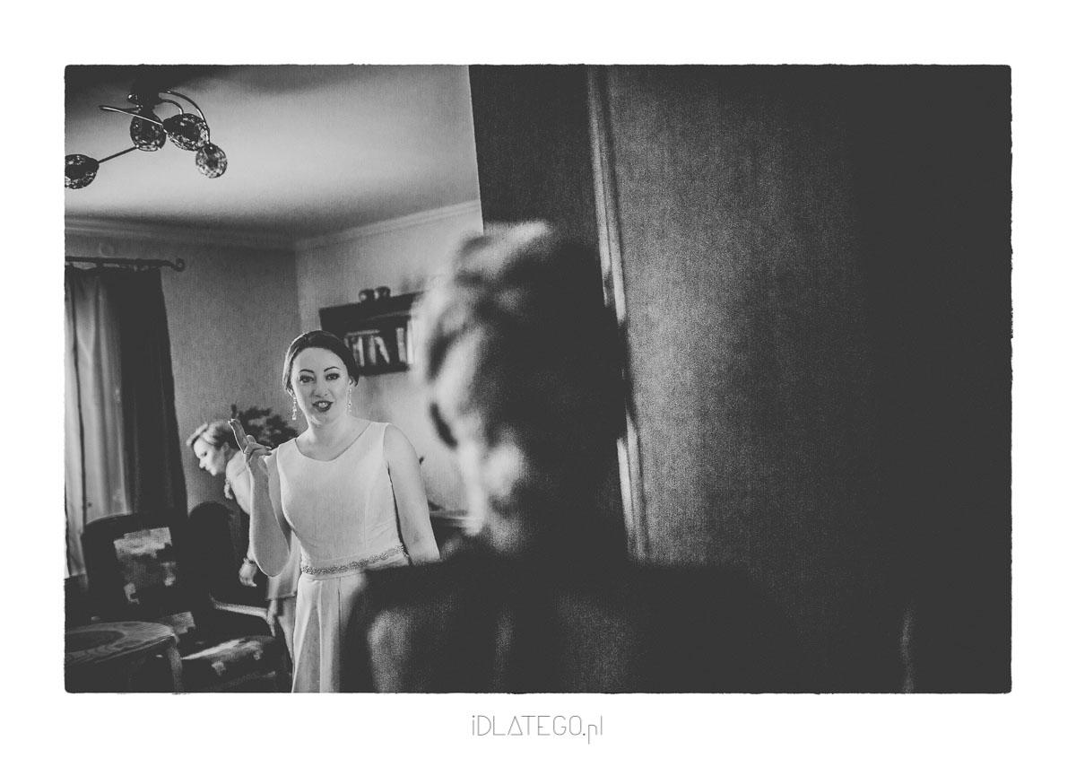 Fotografia ślubna: Ania i Przemek Fotoreportaż ślubny (037)