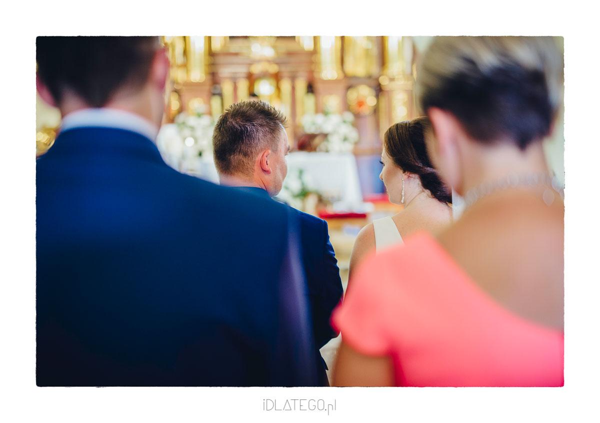 Fotografia ślubna: Ania i Przemek Fotoreportaż ślubny (038)