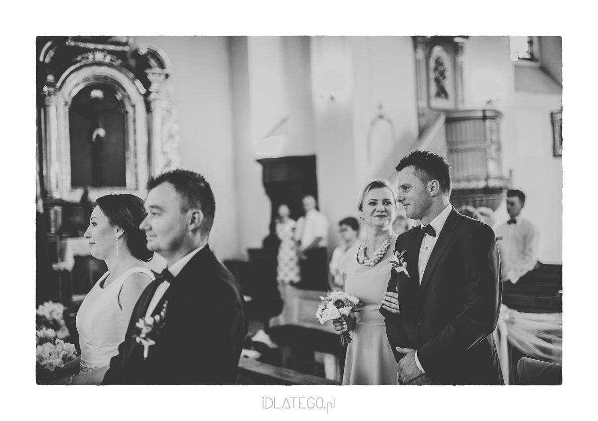 Fotografia ślubna: Ania i Przemek Fotoreportaż ślubny (040)