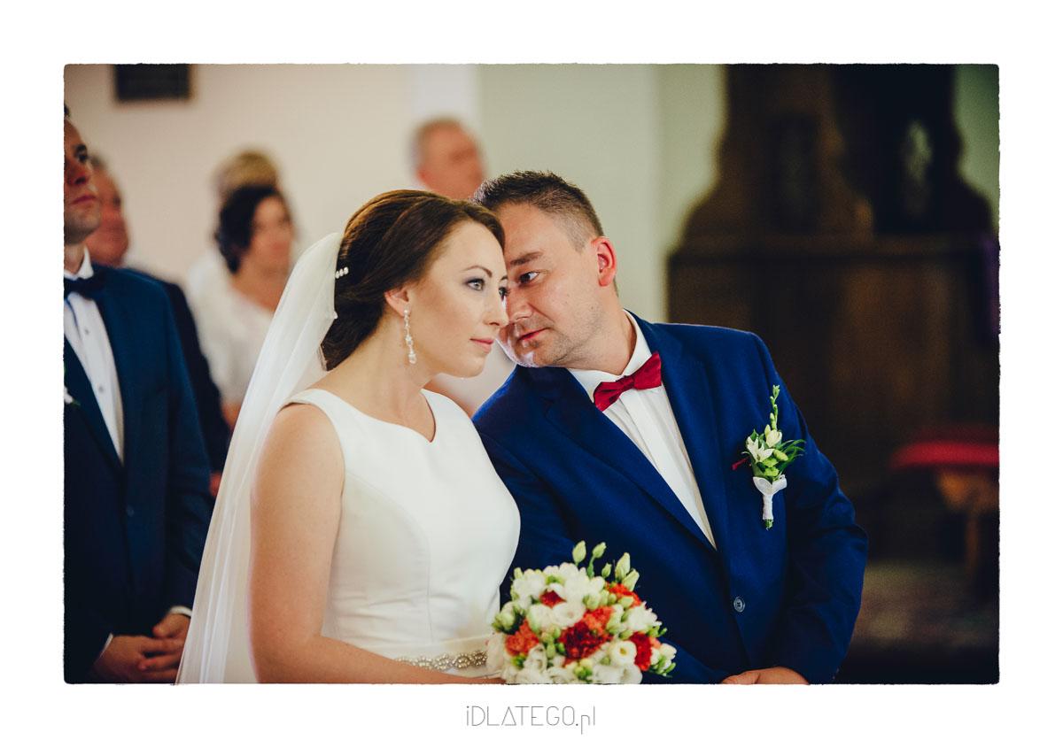 Fotografia ślubna: Ania i Przemek Fotoreportaż ślubny (044)