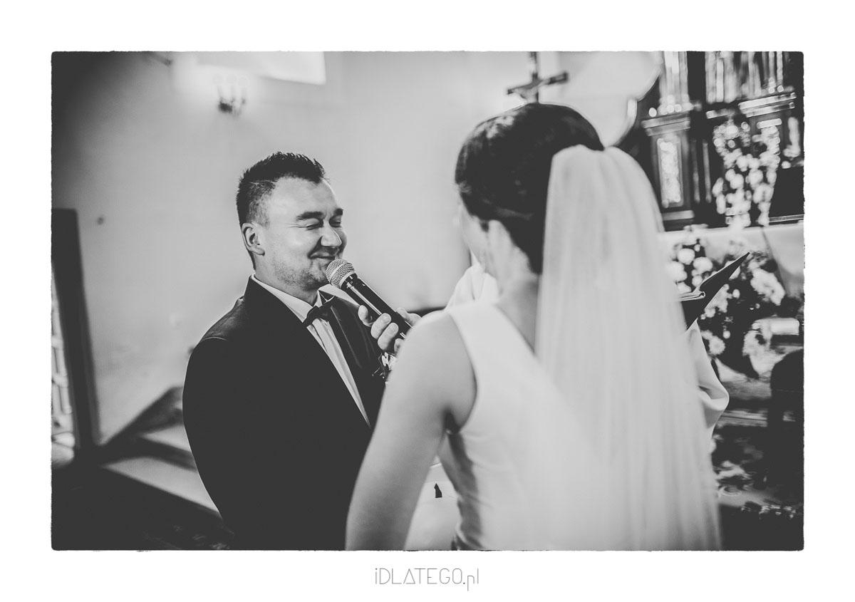Fotografia ślubna: Ania i Przemek Fotoreportaż ślubny (045)