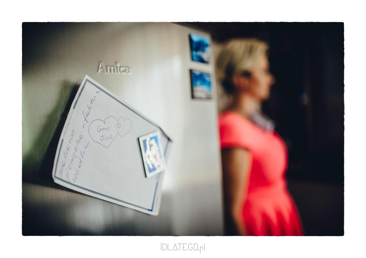 Fotografia ślubna: Ania i Przemek Fotoreportaż ślubny (046)