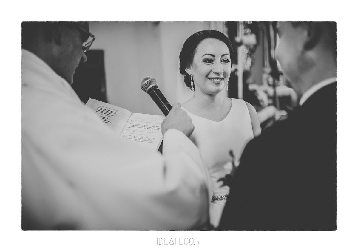 Fotografia ślubna: Ania i Przemek Fotoreportaż ślubny (047)