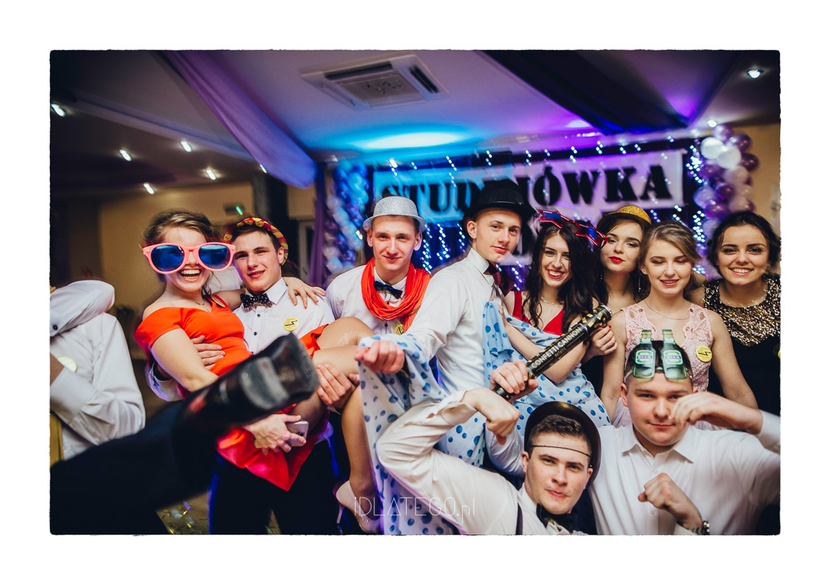 fotografia: Studniówka Elektryka 2017 (136)