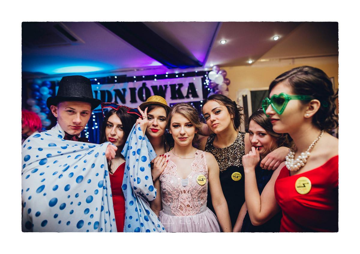 fotografia: Studniówka Elektryka 2017 (139)