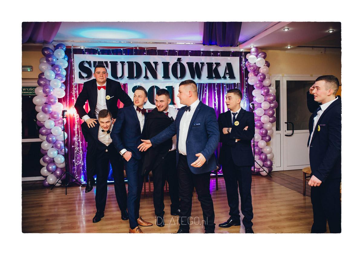 fotografia: Studniówka Elektryka 2017 (148)