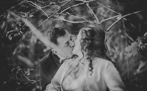 Fotografia ślubna - Gosia i Mariusz