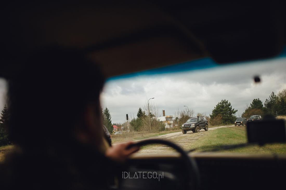 fotografia: Fotoreportaż: Roztoczański szlak bunkrów i cerkwi (015)