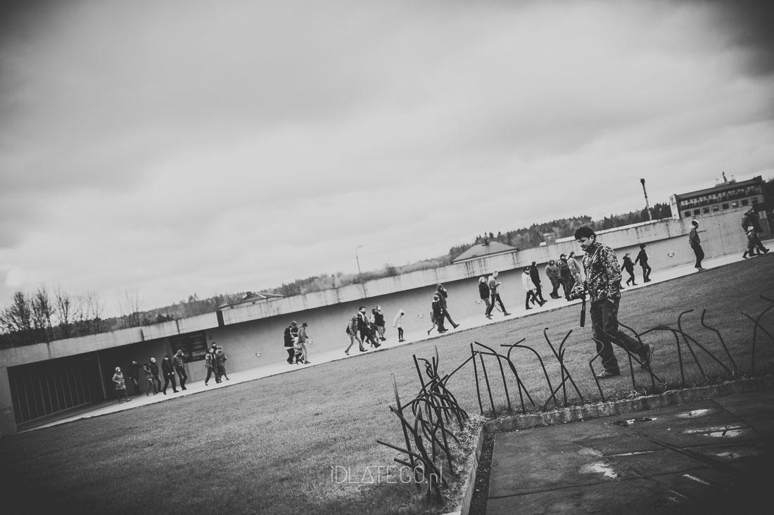 fotografia: Fotoreportaż: Roztoczański szlak bunkrów i cerkwi (027)
