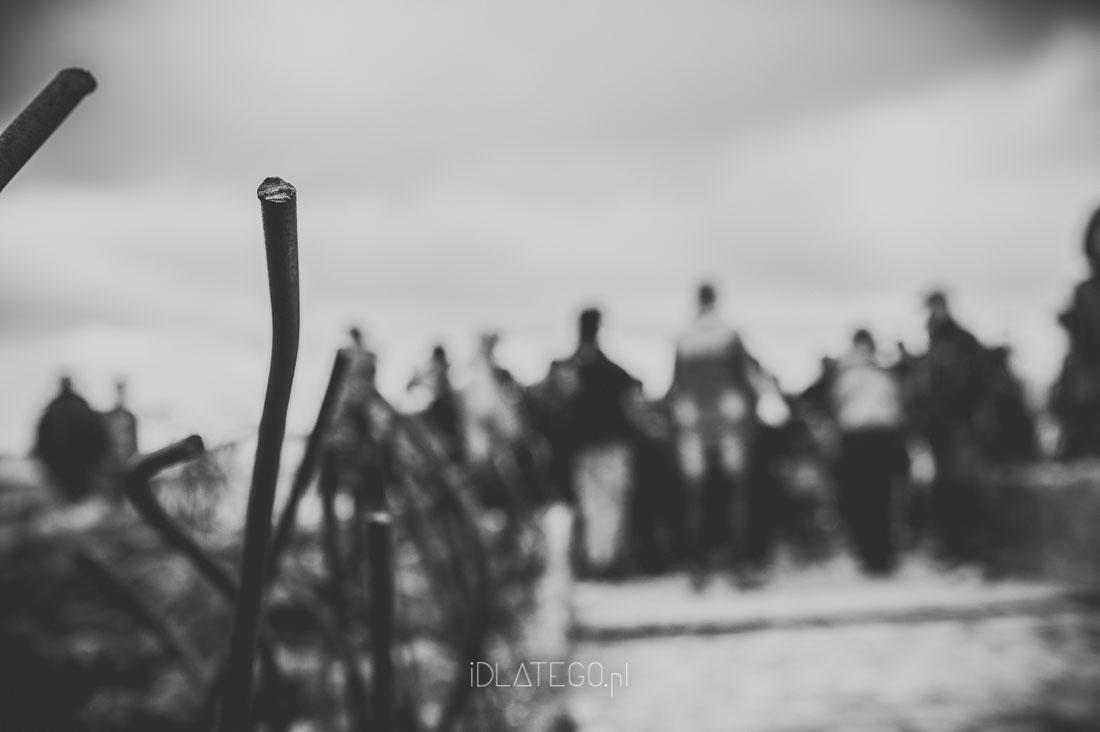 fotografia: Fotoreportaż: Roztoczański szlak bunkrów i cerkwi (031)