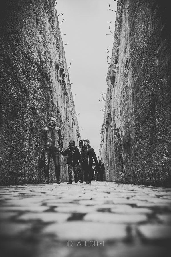 fotografia: Fotoreportaż: Roztoczański szlak bunkrów i cerkwi (034)